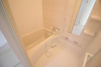 【浴室】長興寺リビエラ