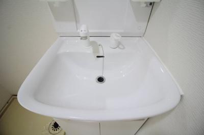 【独立洗面台】長興寺リビエラ