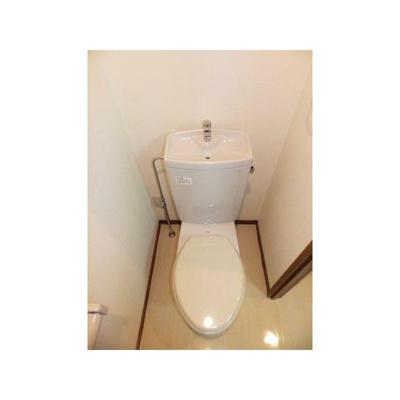 【トイレ】ベルテ正木