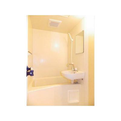 【浴室】ベルテ正木