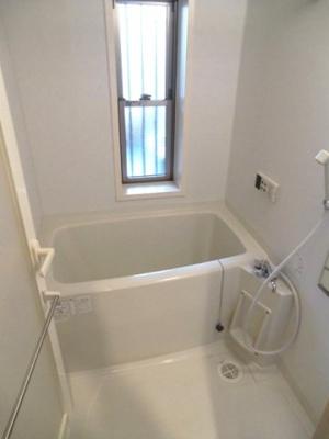 【浴室】アルメゾンプラティーク