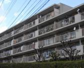 宮前平パームハウスA棟の画像