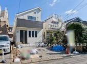 西東京市芝久保町3丁目Ⅱ 全1棟 1号棟の画像