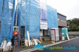茅ヶ崎市萩園40 新築戸建 全2棟1号棟