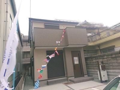 南海高野線「堺東」駅徒歩7分!急行停車駅で、商業施設多数!生活便利なエリアです!