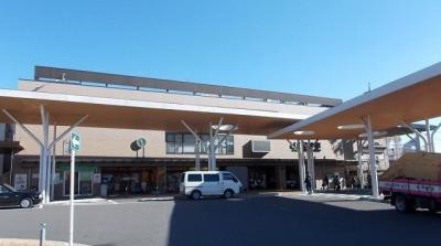 北本駅まで1450m