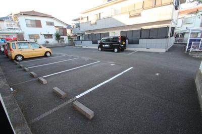 【駐車場】ルミエール1