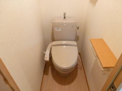【トイレ】ルーブル荻窪伍番館