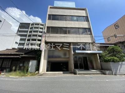 【外観】浜田町事務所M