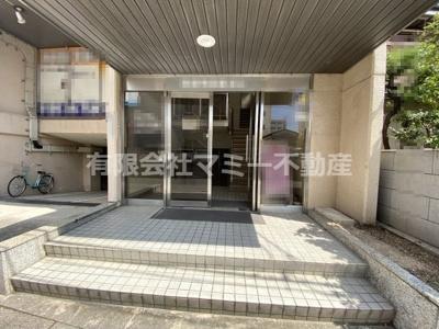 【エントランス】浜田町事務所M