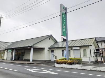 三十三銀行大矢知支店まで1700m