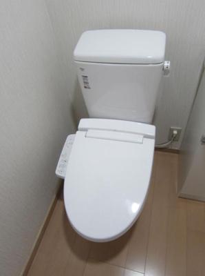 【トイレ】ハイム大和