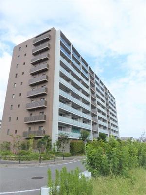 【外観】ポレスターセントラルシティ名西参番館