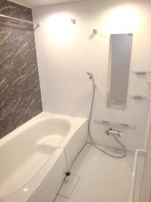 【浴室】ラネ・ド・シアンB