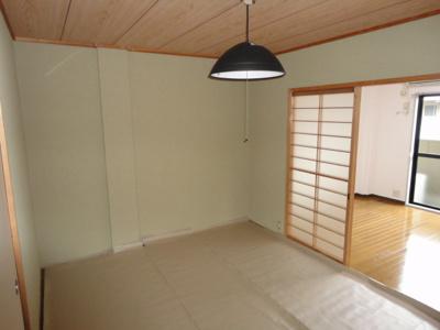 和室1(イメージ)