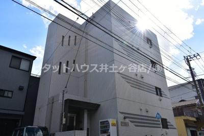 【外観】グランシャリオ横浜