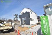 北本市本町 1期 新築一戸建て 01の画像