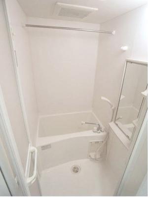【浴室】アーバイルプライムイースト