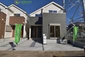 上尾市五番町 20-1期 新築一戸建て リナージュ 02の画像