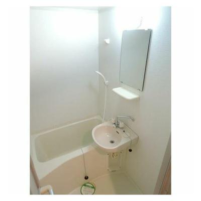 【浴室】E-FLAT