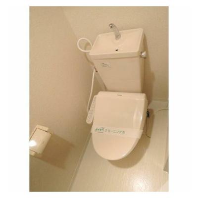【トイレ】E-FLAT