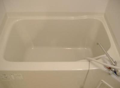 【浴室】アラモード東向島