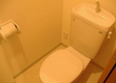 【トイレ】アラモード東向島