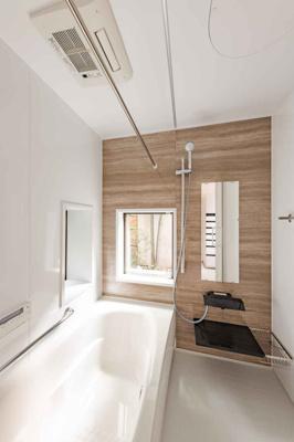 【浴室】左京区松ヶ崎井出ヶ鼻町 中古戸建