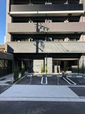 【駐車場】メイクス矢場町