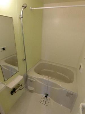 【浴室】センターヴィレッジ 熊谷
