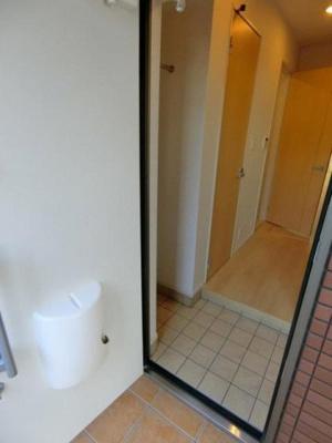 【玄関】センターヴィレッジ 熊谷