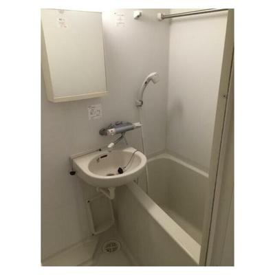 【浴室】フェニックス中板橋