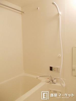 【浴室】ハッピードミール