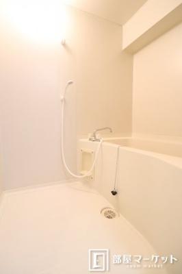 【浴室】サンパティーク岡崎