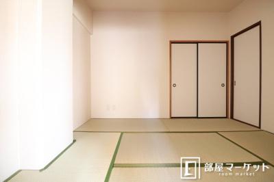 【和室】サンパティーク岡崎