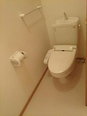 【トイレ】リエート フィーネⅠ