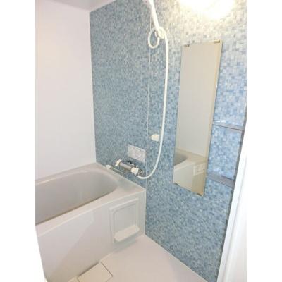 【浴室】グランディール円山 イースト