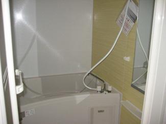 【浴室】リバーサイド・Ⅱ A