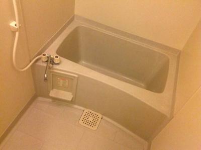【浴室】レオパレスフェリシダス