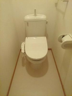 【トイレ】センター・レジデンス