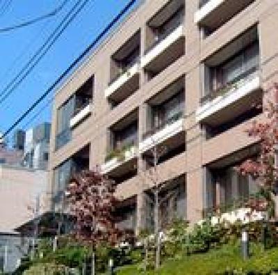 【外観】Bond House Motoazab(ボンドハウス元麻布)