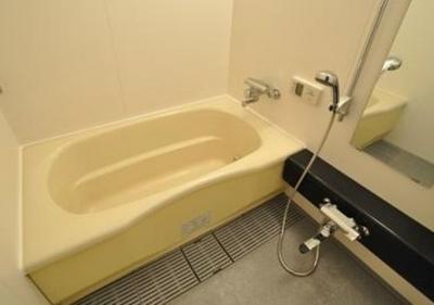【浴室】Bond House Motoazab(ボンドハウス元麻布)