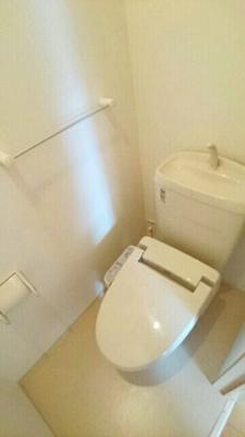 【トイレ】エテルノカーサB
