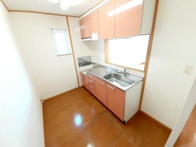 【キッチン】クラールS・S A棟
