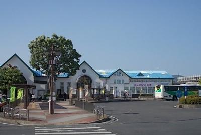 JR石巻駅まで1600m