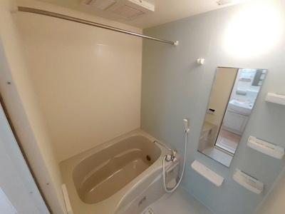 【浴室】セレーノ