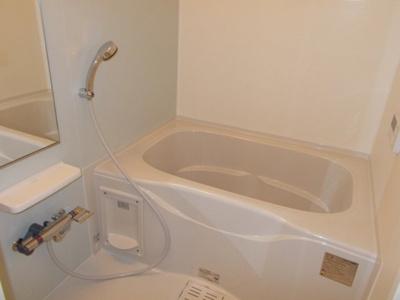 【浴室】ホープヒルズC