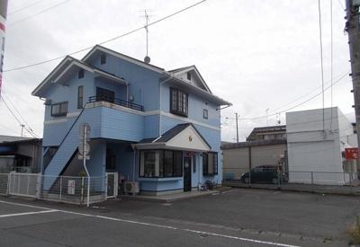 石巻警察署 大街道交番まで800m
