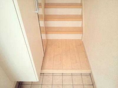 【玄関】さくらハウスⅡ