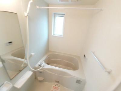 【浴室】シエスタ Ⅰ